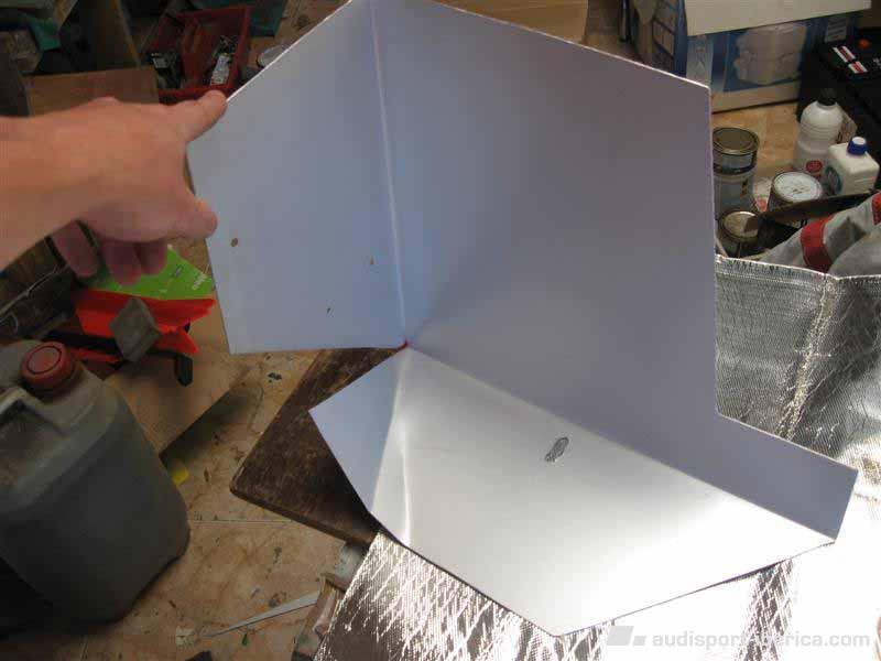 Donde comprar una plancha de aluminio y algun aislante - Plancha de aluminio ...
