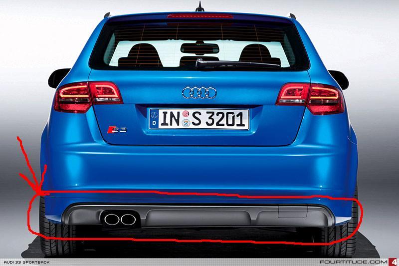 Bricos Referencias E Informacion Variada Audi A3 8p