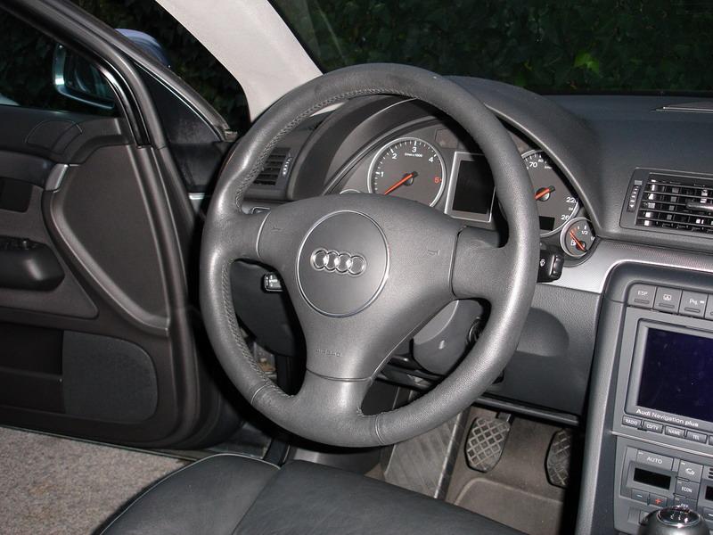 [diy] substituir volante B6 por multifunções TT novo modelo Post-96-1166899907