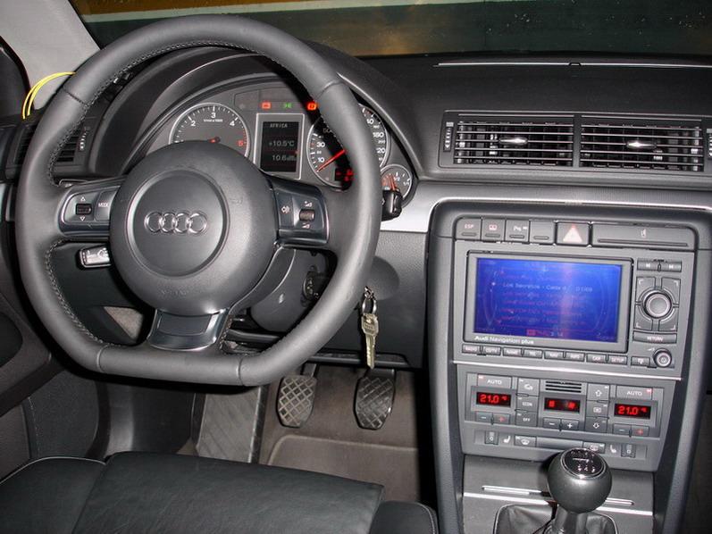 [diy] substituir volante B6 por multifunções TT novo modelo Post-96-1166899987