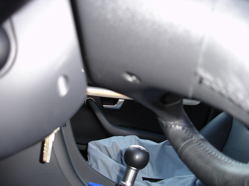 [diy] substituir volante B6 por multifunções TT novo modelo Post-96-1166901125