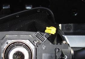 [diy] substituir volante B6 por multifunções TT novo modelo Post-96-1166901606