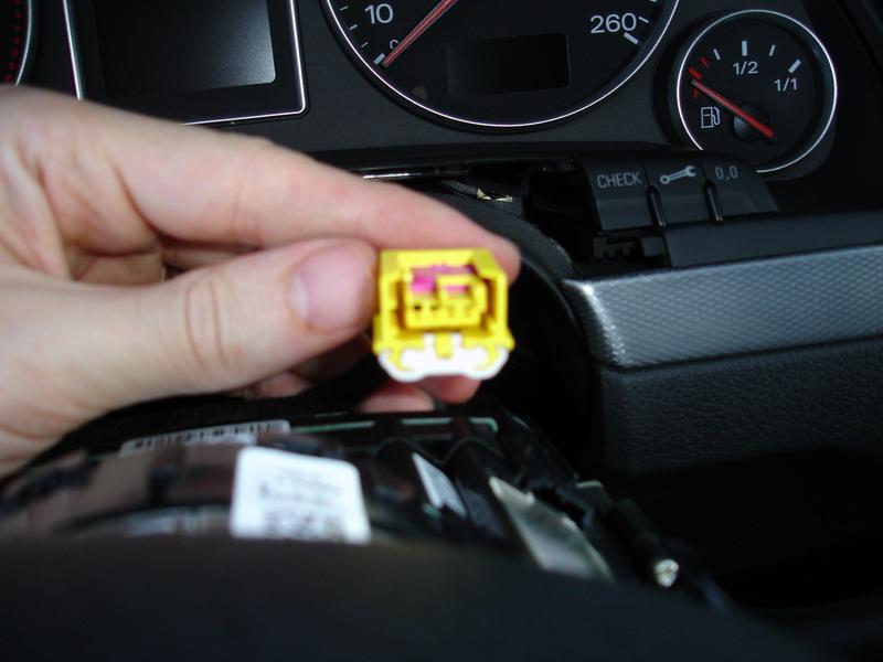[diy] substituir volante B6 por multifunções TT novo modelo Post-96-1166901748