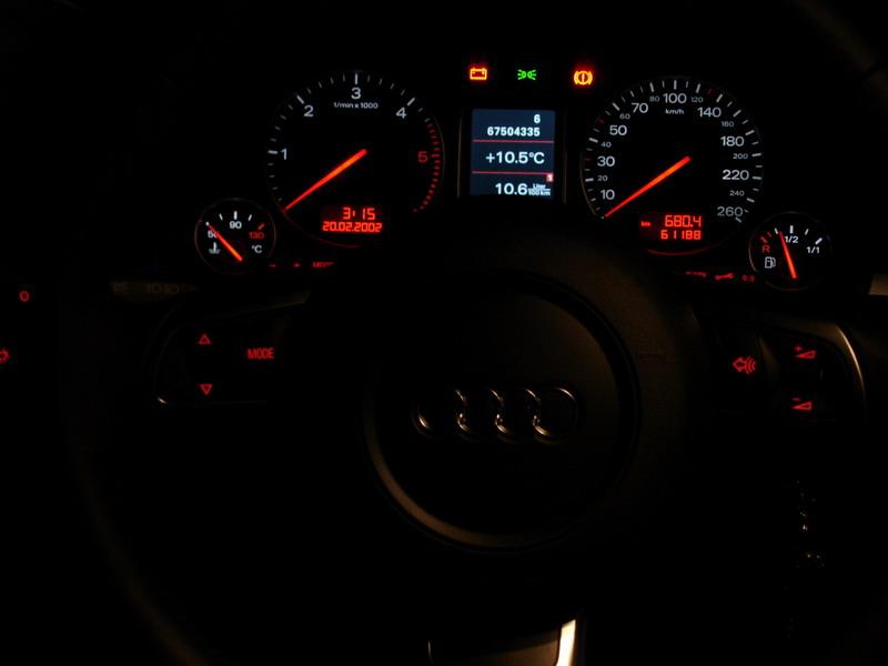 [diy] substituir volante B6 por multifunções TT novo modelo Post-96-1166906580