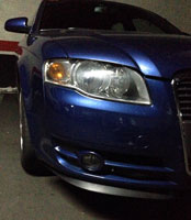 Parilla Rs4 - last post by Axel