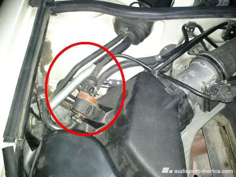 A Los Expertos En Vagcom Audi A4 B5 1995 2001
