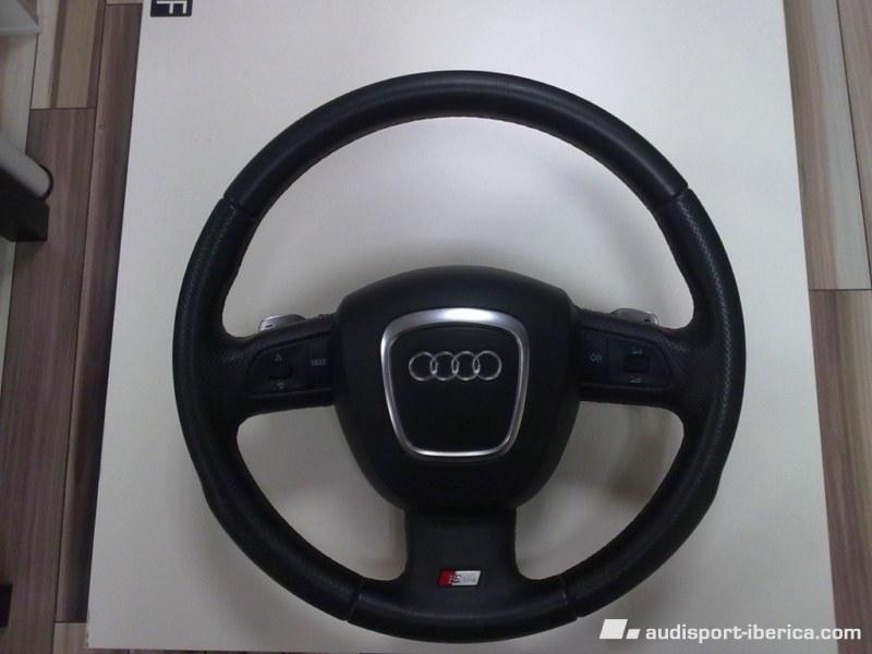 Puedo Montar Este Volante Audi A3 8p 2003 2012 Audisport Iberica