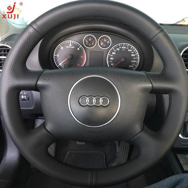 XUJI-Negro-de-Cuero-cosido-A-Mano-Cubierta-Del-Volante-Del-Coche-para-Audi-A6-2000.jpg_640x640.jpg.ff7171292dcdd3260820bfaca6344151.jpg