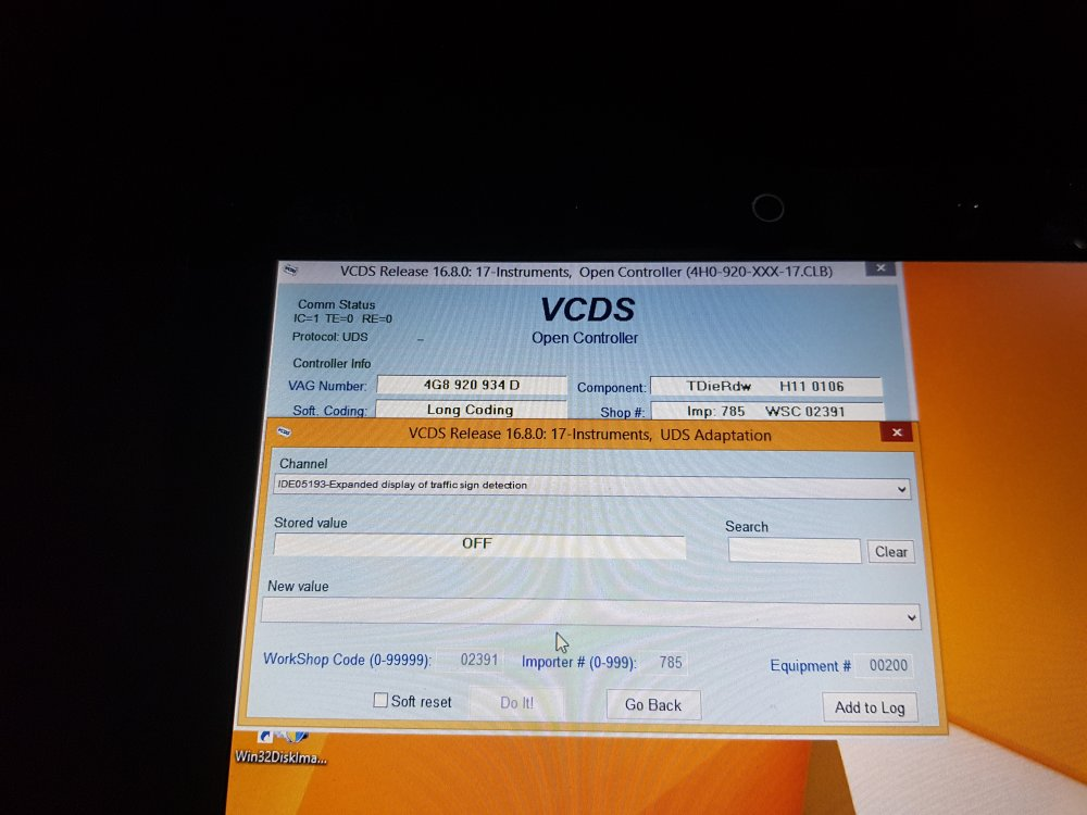 Vcds Traffic Sign Recognition