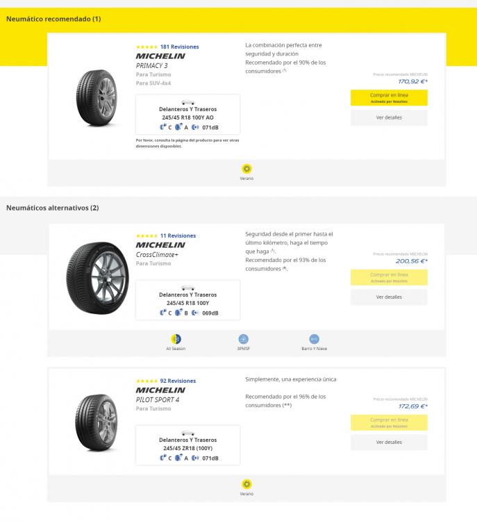 FireShot Capture 007 - AUDI A6 neumáticos para autos - www.michelin.es.png