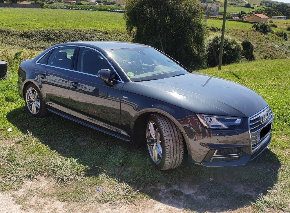 Audi A4 2.0 Sline  -.jpg