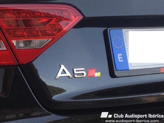 Nuevo Kit Casi De Pegatinas De Audi Sport Ib 233 Rica Club Merchandising Asi Audisport Iberica