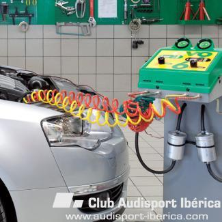Que Os Parece Esto En Feu Vert Audi A4 B6 B7 2002 2008