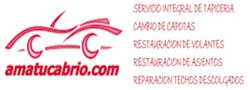 Amatucabrio, partner oficial de Audisport-Iberica Club